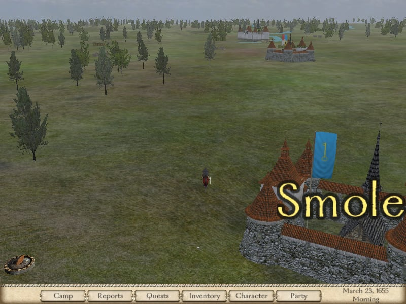 Mount & Blade With Fire and Sword - Mods and community