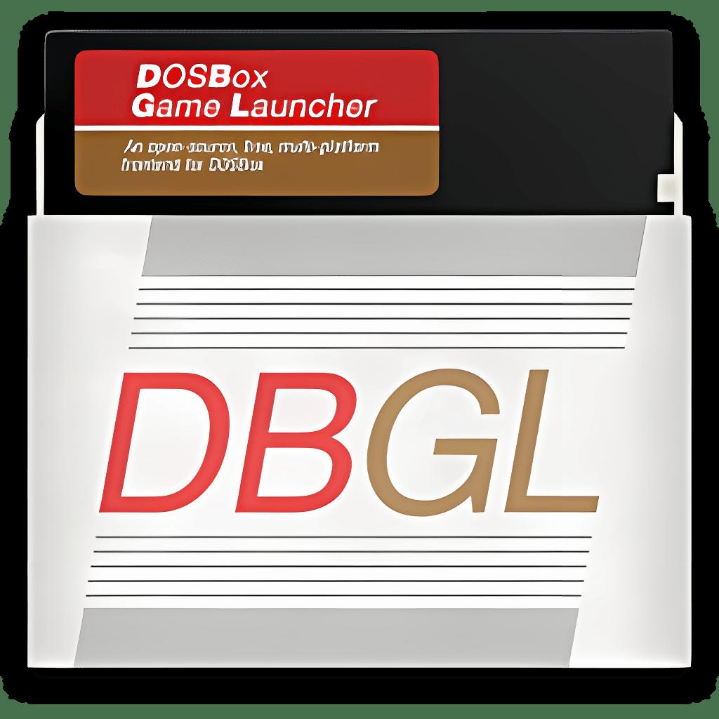 DOSBox Game Launcher (DBGL) 0.75