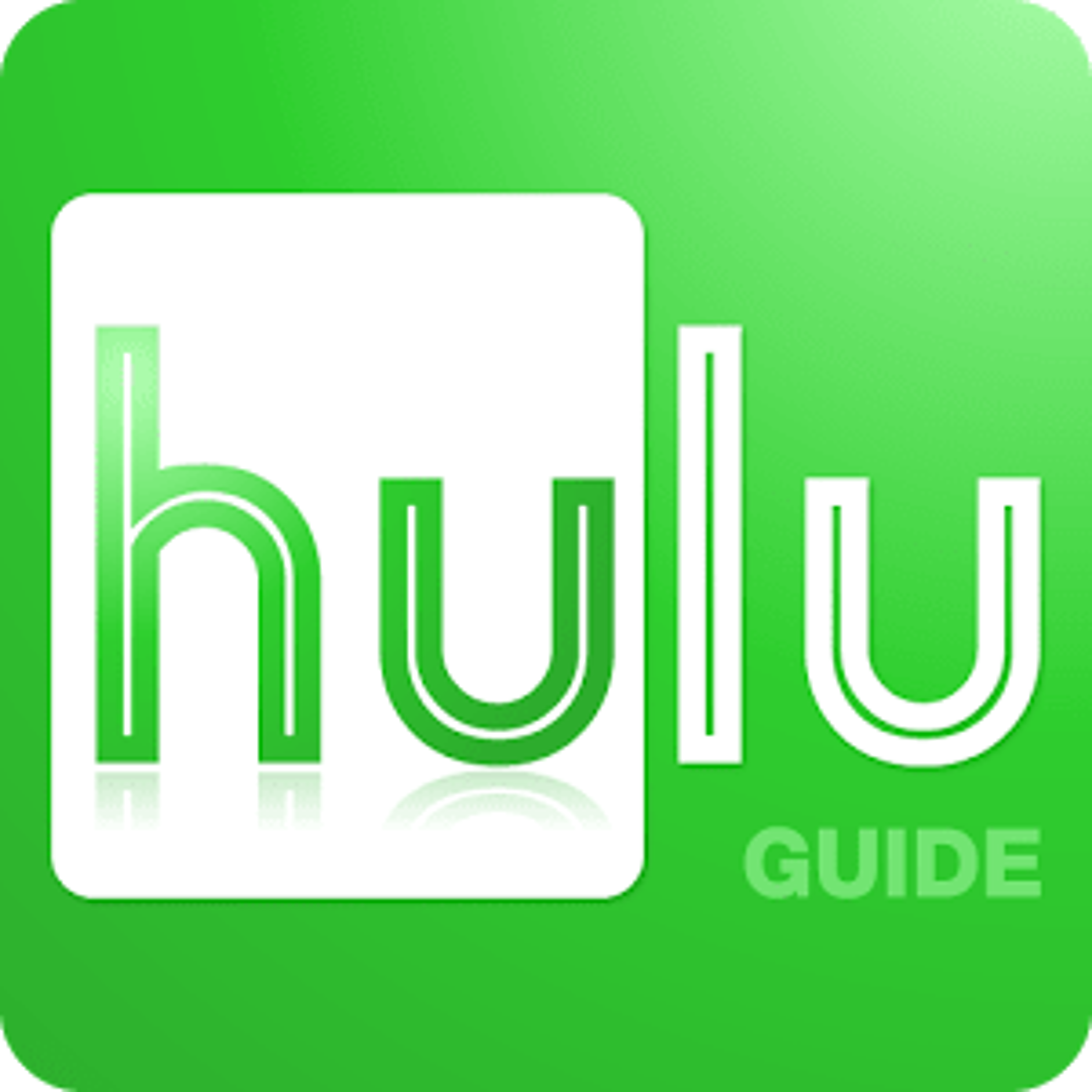 Free Hulu Plus TV Guide