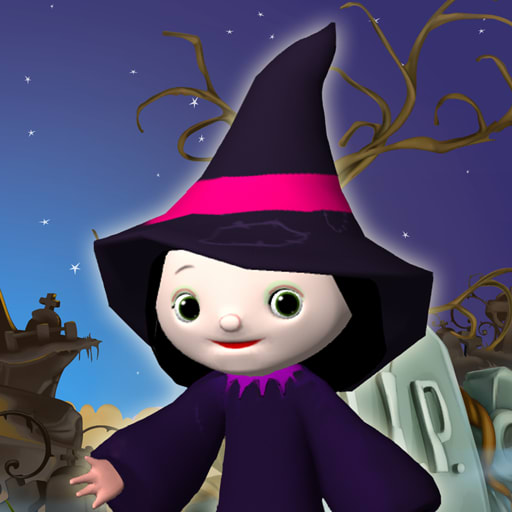 Talking Witch