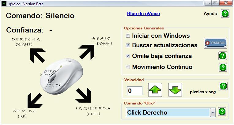qVoice Beta