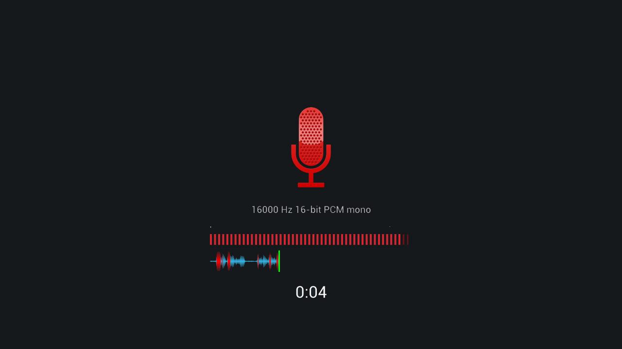 Grabadora Easy Voice Recorder
