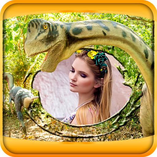 Dinosaur Photo Frames