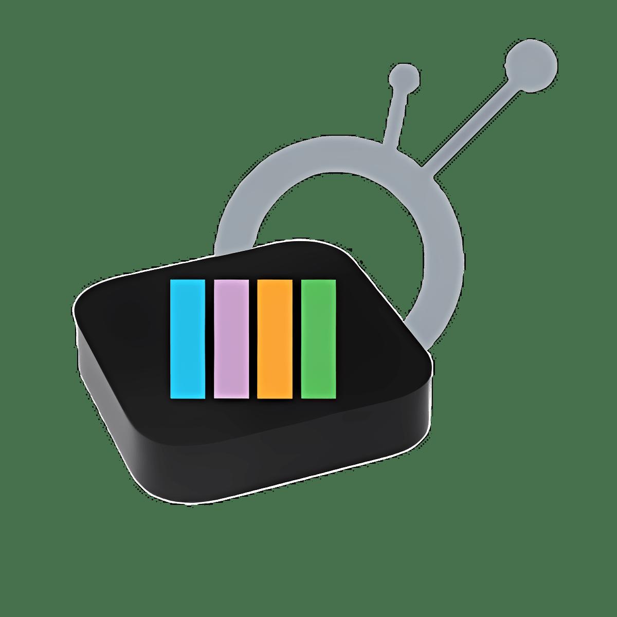 AppleTV AirPlay Media Player 0.92.7171App