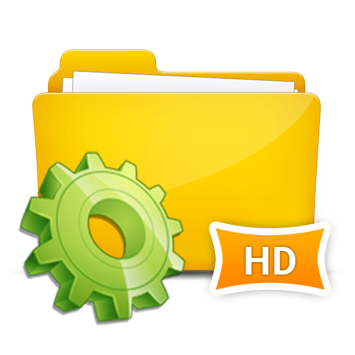 File Manager Explore