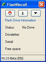 FlashRecall