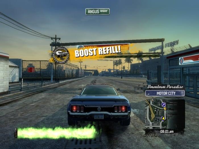 Burnout Legends Pc Game Software - Free Download Burnout ...