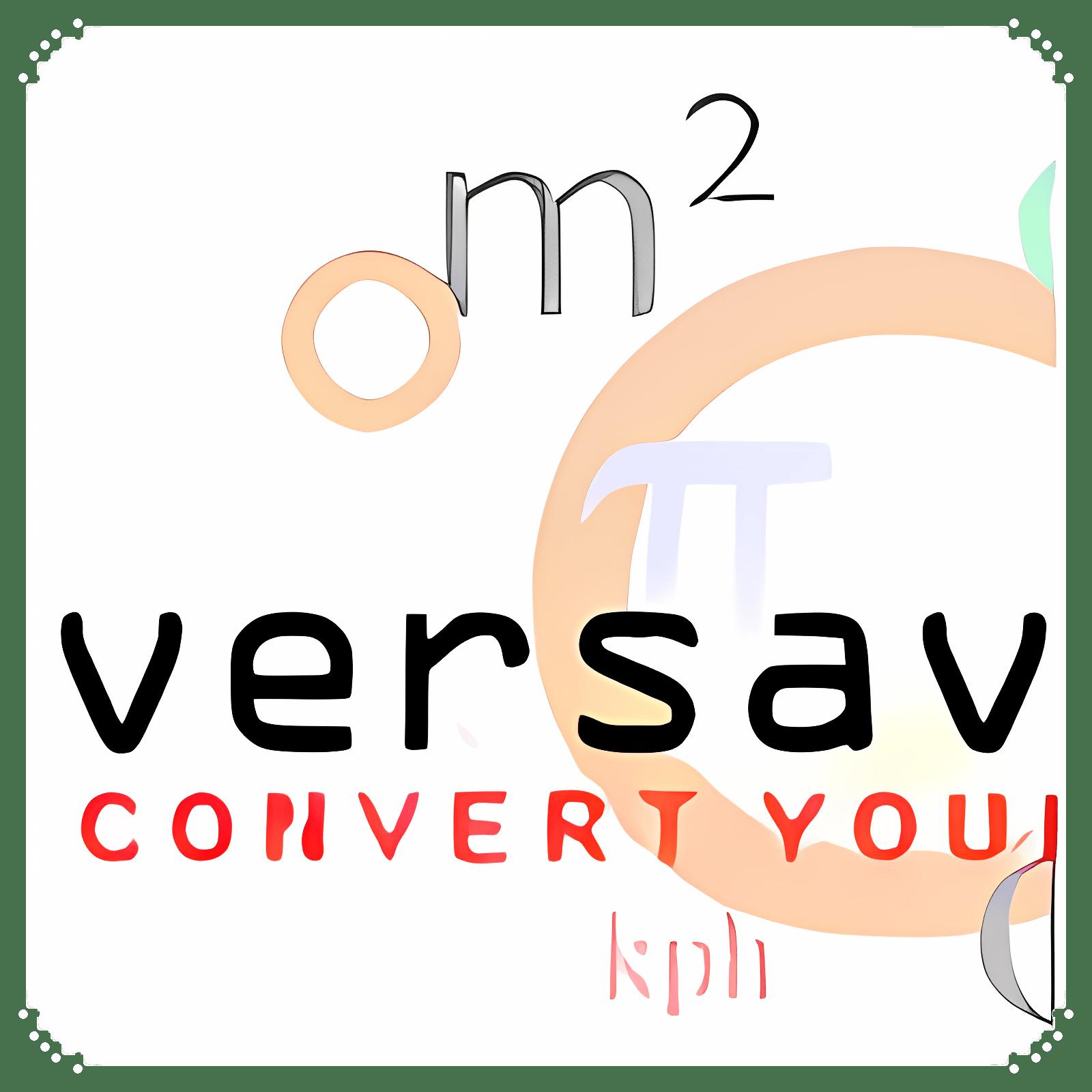 Versaverter