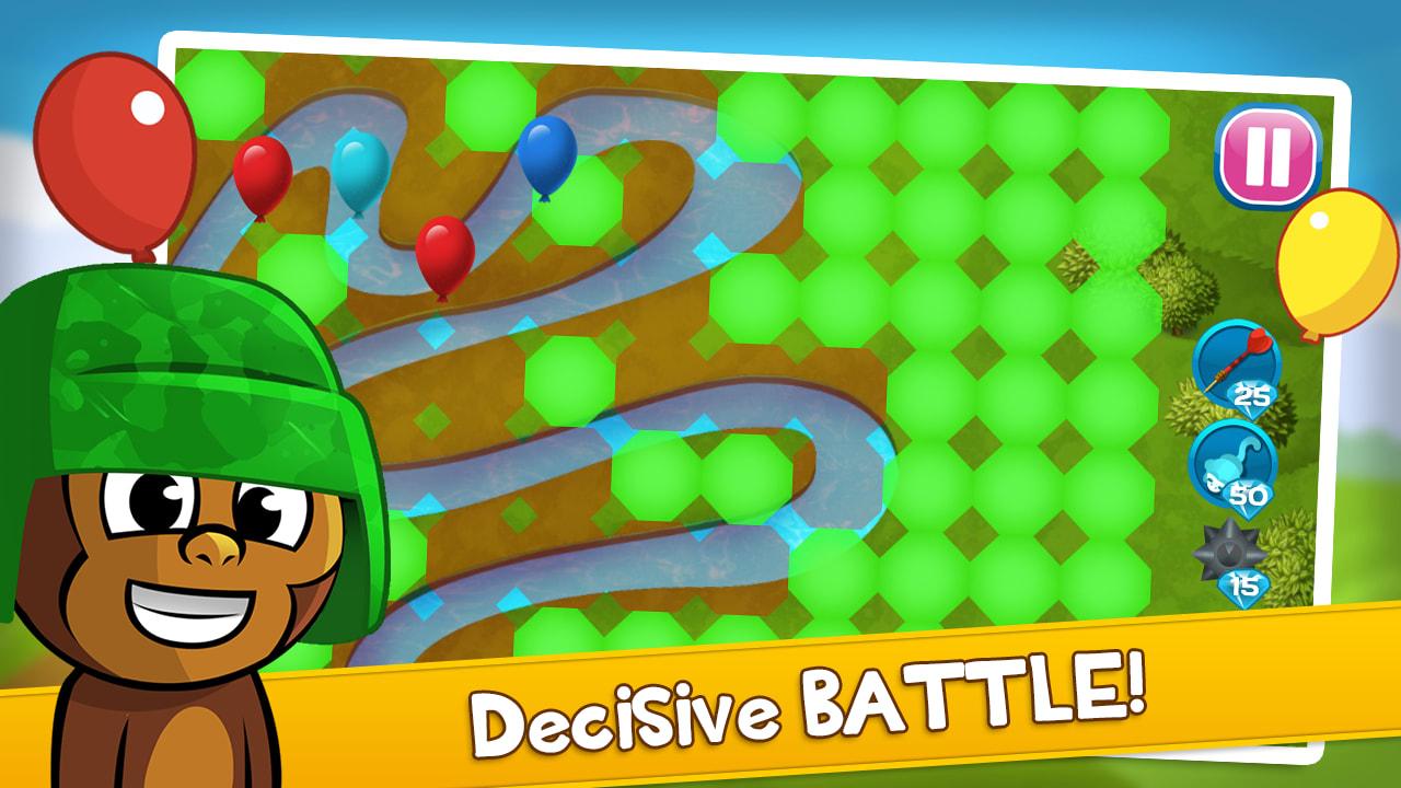 Balloon Battle