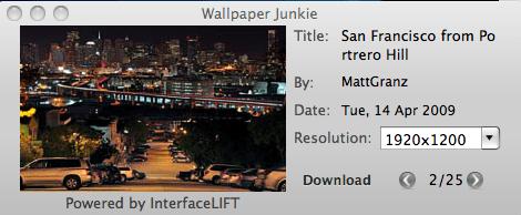 Wallpaper Junkie