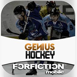 Genius Ice Hockey