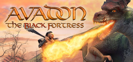 Avadon: The Black Fortress 2016