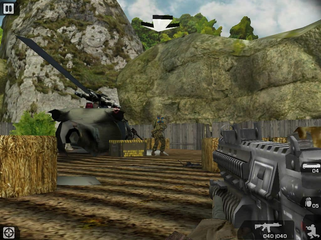 Alumni Interactive Farmasi UGM - battlefield 3 free download full