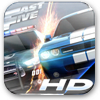 Fast and Furious 5:The Official HD Game