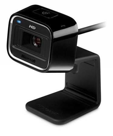 microsoft lifecam cinema webcam driver download
