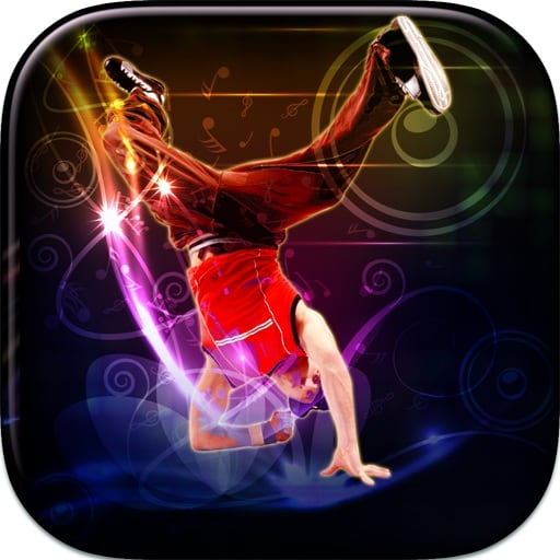 Augmented 3D Dance Mania