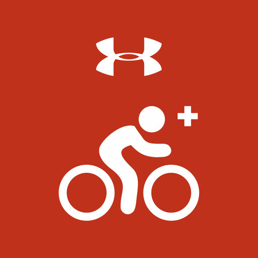Map My Ride+ - GPS Cycling & Route Tracker 17.4.2