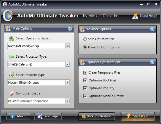 Mz Ultimate Tools