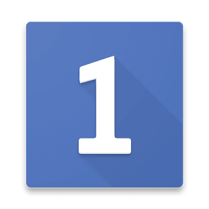 OnePX - Icon Pack 6.0