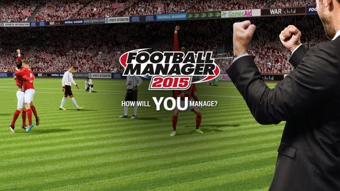 Football Manager 2015