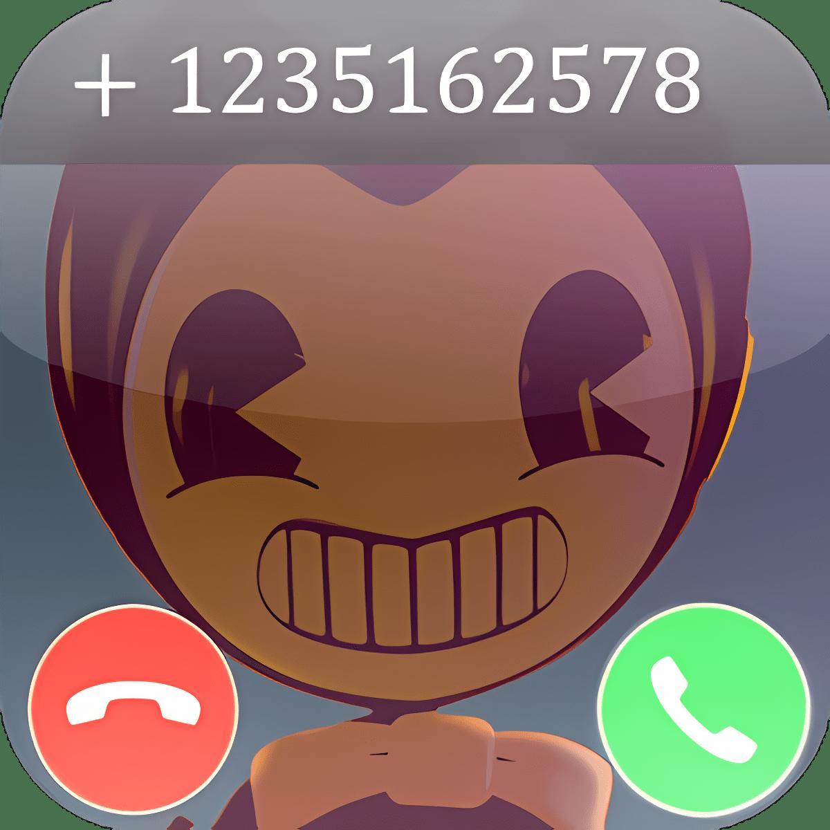 Bendy Fake Call Prank