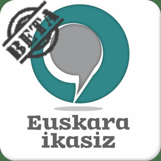 Euskara ikasiz 1.maila 2.4 beta