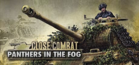 Close Combat : Panthers in the Fog 2016