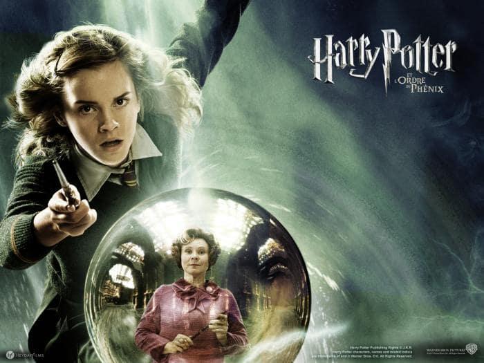 Fondo de escritorio de Harry Potter