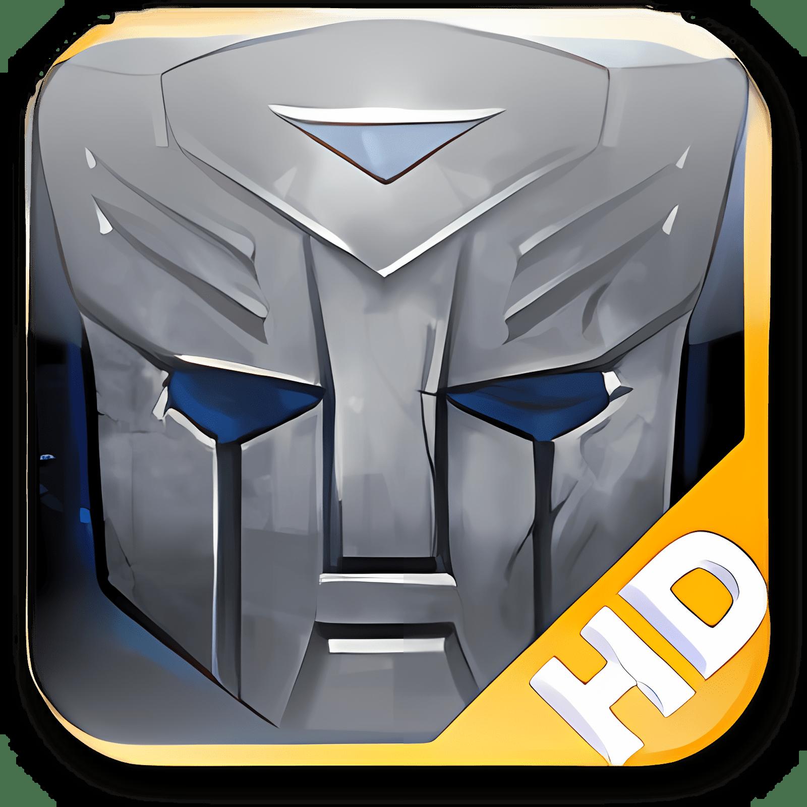 Transformers: El otro lado de la luna HD