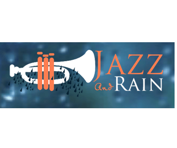 Listen to jazz and rain