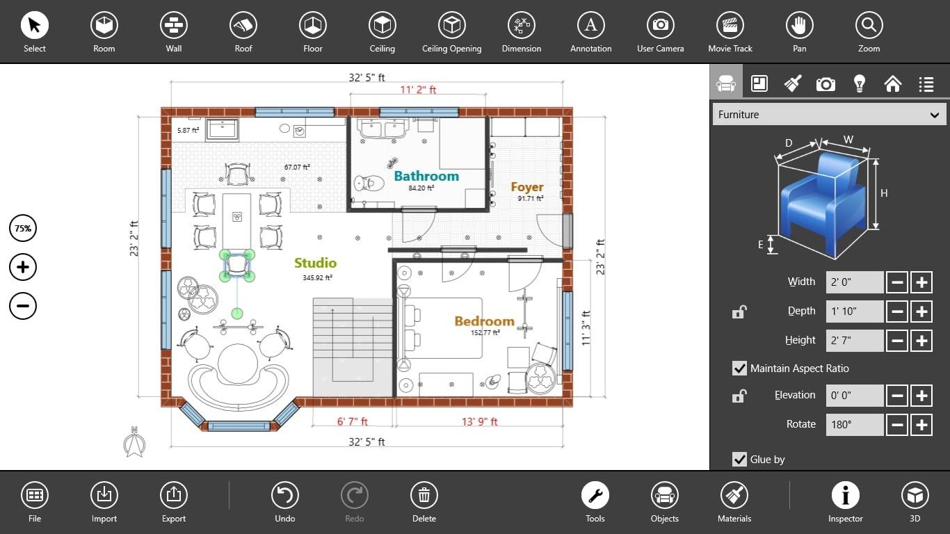 live interior 3d pro download. Black Bedroom Furniture Sets. Home Design Ideas