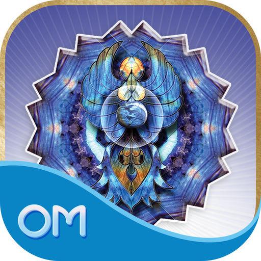 Crystal Mandala Oracle 1.0
