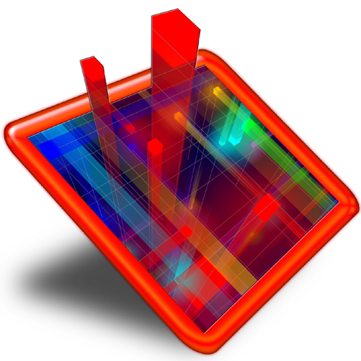 Ponti Nexus 3D Live Wallpaper