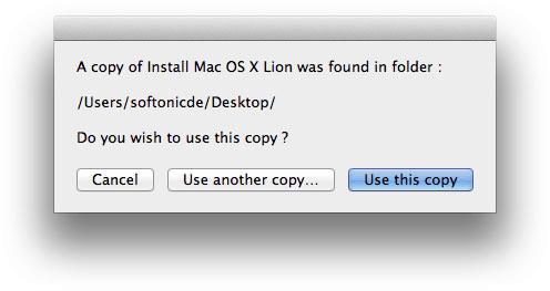 Lion Disk Maker