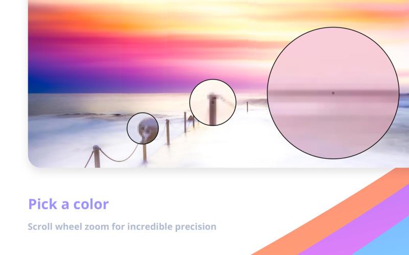 Drop - Color Picker