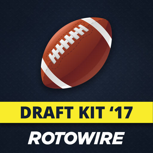 RotoWire Fantasy Football Draft Kit 2017 1.1