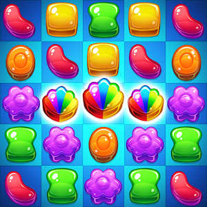 Candy Heroes Varies with device