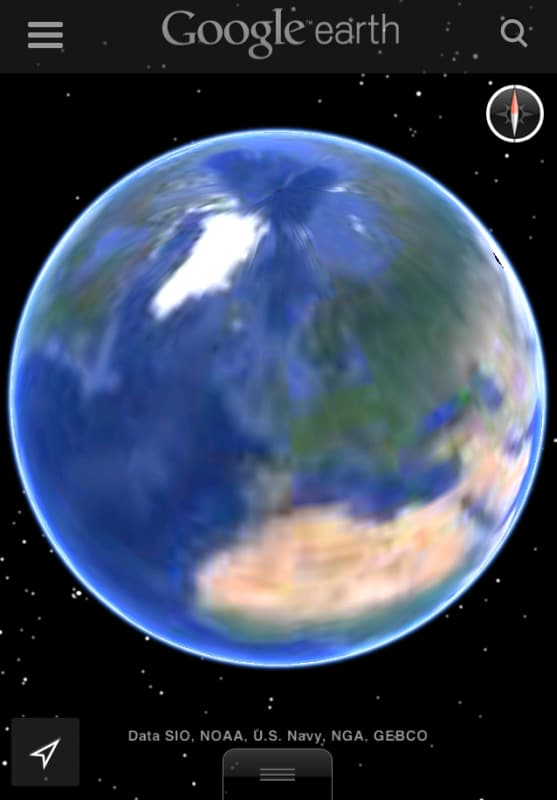 Google Earth for iPhone - Download