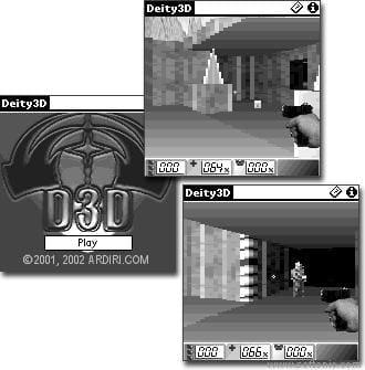 Deity3D