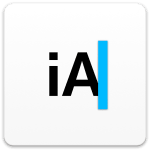 iA Writer: Note, write, edit. 1.3.9