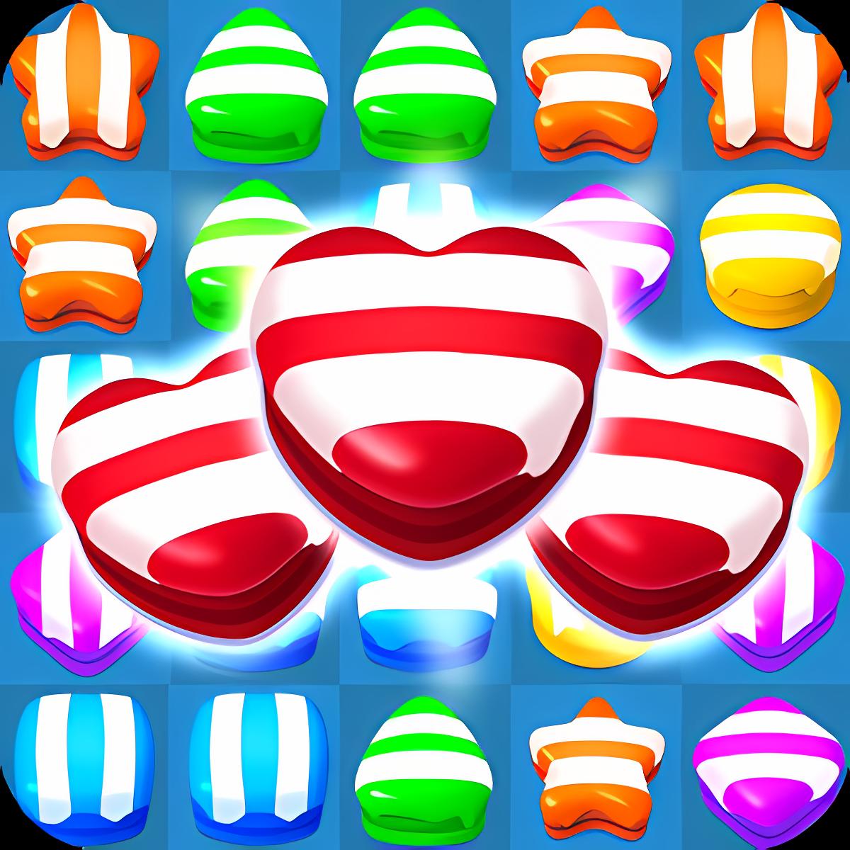 Juice Jelly - Free Match 3