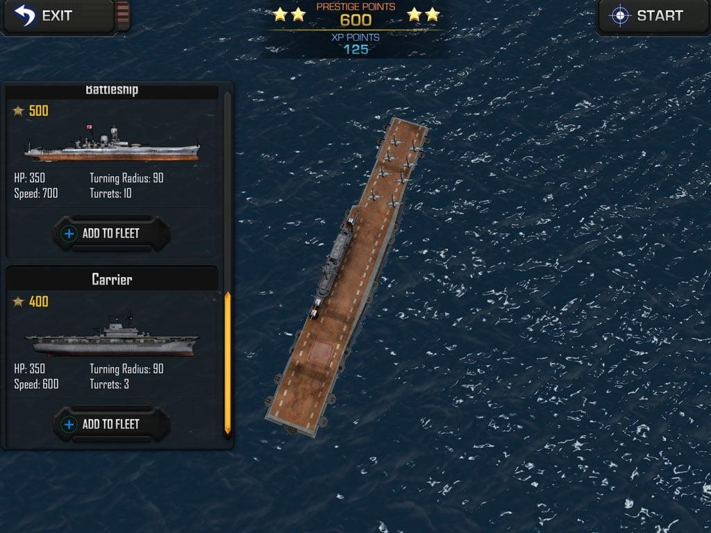 Battle Fleet 2: WW2 in the Pacific