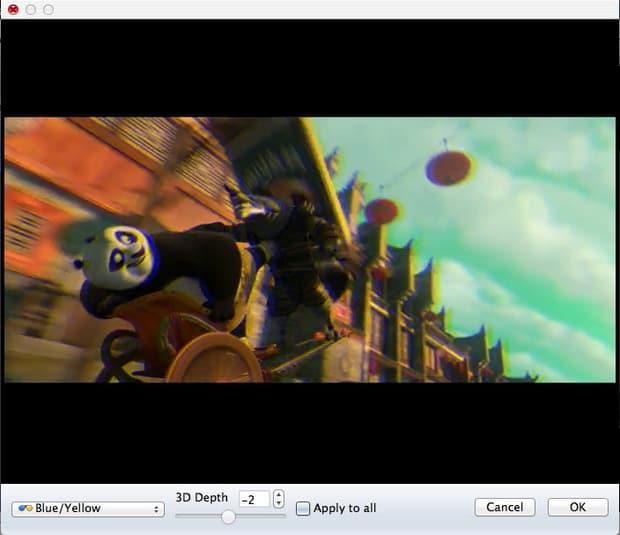 Leawo Mac Video Converter