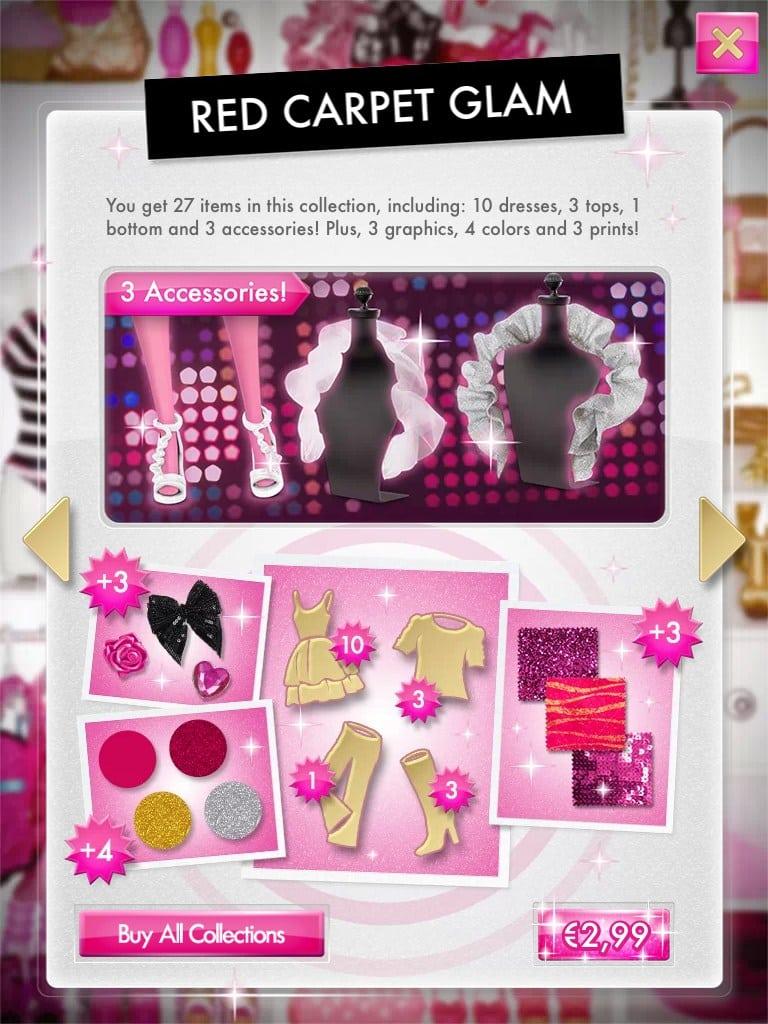 free barbie te pone en la piel de una estilista y diseadora de moda que vestir y crear prendas de ropa para barbie y sus amigas