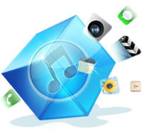 iStonsoft iTunes Data Recovery for Mac