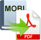 iPubsoft MOBI to PDF Converter for Mac