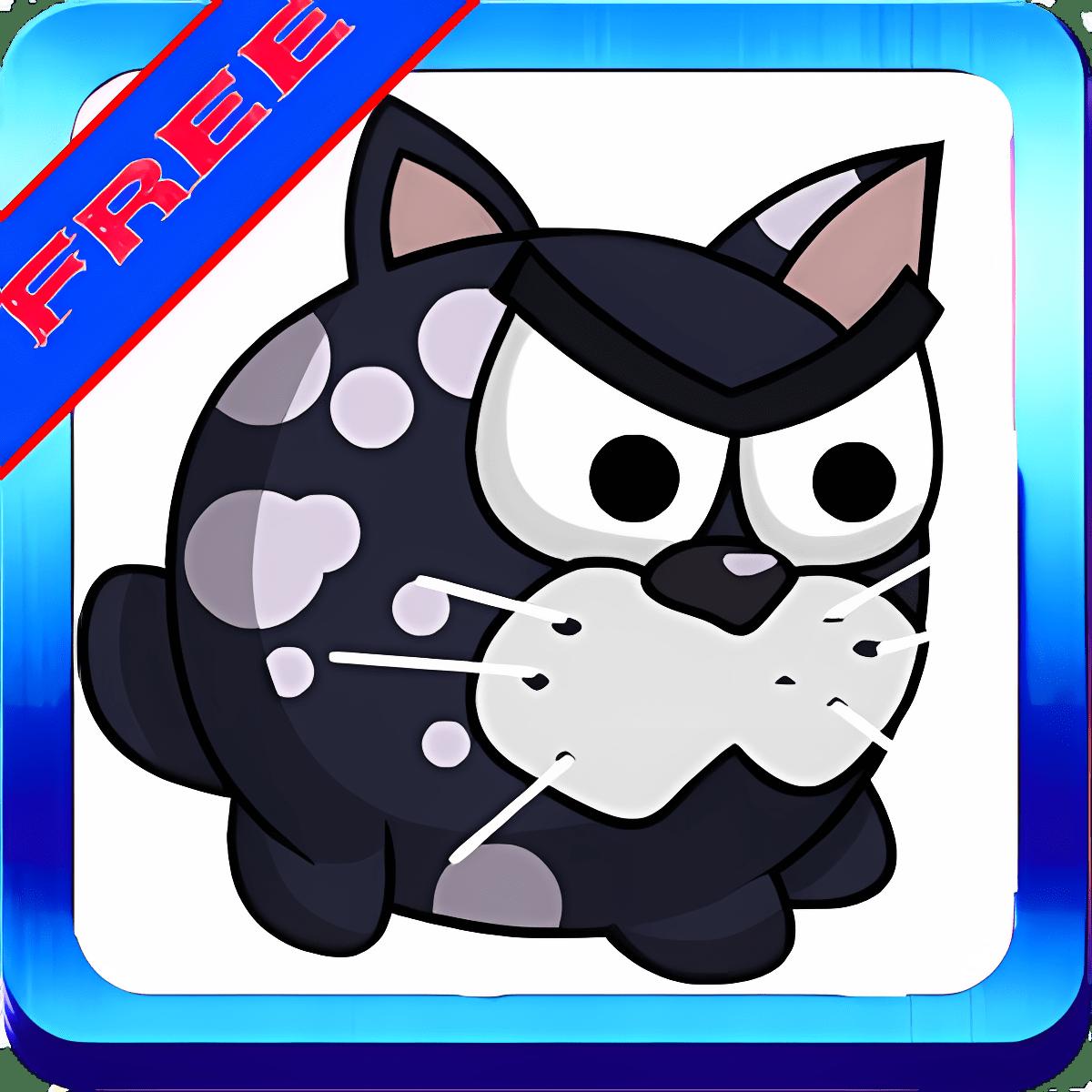 Gato y Comida 2:Siberia Arcade