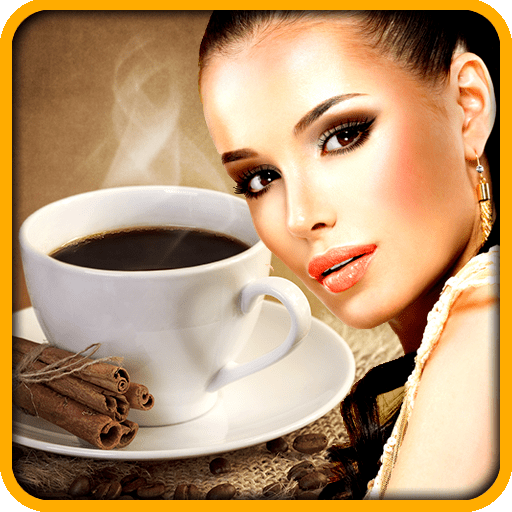 Cup of Coffee Editor