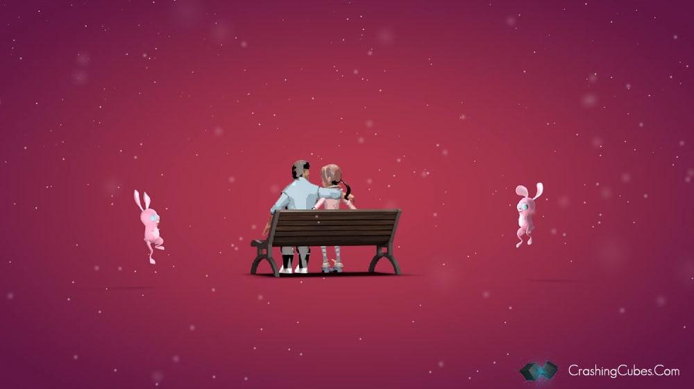 Love Forever Screensaver
