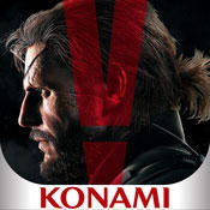 Metal Gear Solid 5: The Phantom Pain Companion App